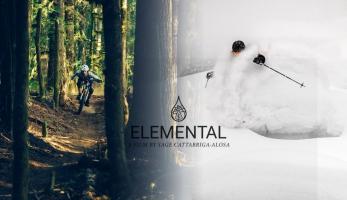 Video: Elemental spojuje bajky a lyže