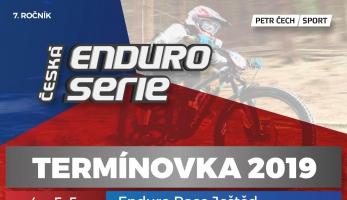 Česká Enduro Serie zveřejnila termíny pro rok 2019