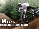 Video: AIM feat. Brandon Semenuk - stojí za to vidět