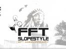 Pozvánka: FFT Slopestyle 2018 - letos již po desáté