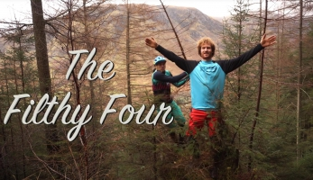 Video: The Dudes of Hazzard - The Filthy Four