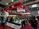 Tisková zpráva: Veletrh FOR BIKES zahájí cyklistickou sezónu začátkem dubna