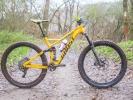 Bikecheck: Ghost SLAMR X Michala Prokopa