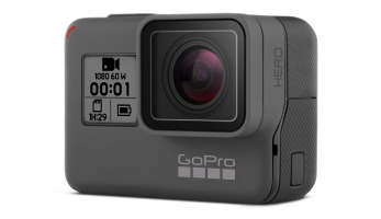 GoPro HERO - špičková kamera za skvělou cenu