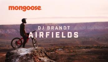 Video: letecký den DJ Brandta