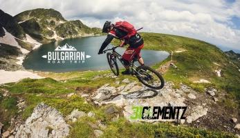 Video: Jeromé Clementz na tripu po Bulharsku