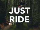 Video: JUST RIDE - krásná promo videa od Green Mammoth Designz Apparel