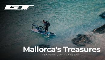 Video: Amir Kabbani ukazuje Malorku z bajkového pohledu