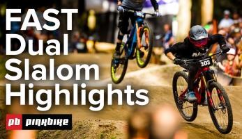 Video: Tomáš Slavík vyhrává dual na Crankworx Rototua