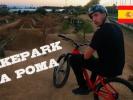Video: Kuba Vencl - Zpět v ráji - La Poma Bikepark