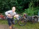 Report: zawody rowerove SFERA Enduro Trails - zážitky musí být silné