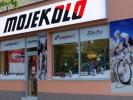 Kariéra: Mojekolo Brno - Antik hledá kámoše na pozici prodavač/mechanik