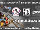 MSDH cup startuje o víkendu v Jasenské dolině