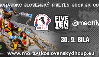 MSDH cup o víkendu pokračuje v Bílé