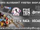 Pozvánka: Velká Rača - Snowparadise - Dědovka již tento víkend
