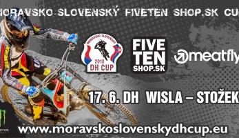 Moravsko-Slovenský FiveTen shop.sk Cup pokračuje ve Wisle