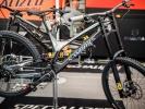 Ohlins MTB DH Race Fork - sjezdová dvojkorunka od švédských specialistů