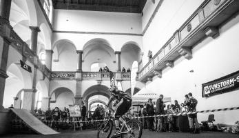 Report: MuzeuMTB Race - unikátní závod uvnitř muzea