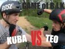Video: Game of B.I.K.E - Kuba Vencl vs. Teo Kováč