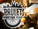 PRULET - DOWNTOWN PRAHA se nezadržitelně blíží