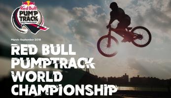 Red Bull Pump Track Champs - nový seriál pro všechny pumpaře