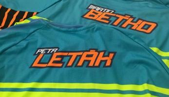 Whyte Racing Team s podporou SRAM CykloŽitný tento víkend zahájí sezónu