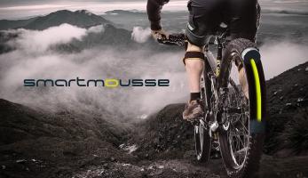 MrWolf SmartMousse - nikdy více defekty, ale především na ebike