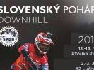 Slovenský pohár v zjazde štartuje už o týždeň