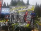 Stanislav Sehnal vyhrál European Downhill Cupu (EDC) na šumavském Špičáku