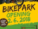 Pozvánka: Opening bikeparku Špičák již tento víkend
