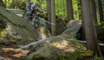 Report:  Enduro Trutnov Trail nebylo zadarmo. Pro nikoho.