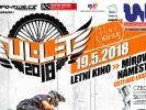 Pozvánka: UL-LET 2018 i s Benem Moorem