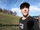 Video: Kuba Vencl - trénink na slopestyle
