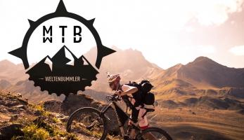 Představení teamu MTB Weltenbummler - světoběžníci na bajcích