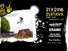 Pozvánka: v sobotu se koná King of the Yellow Hills 2018