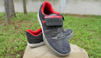 Test: boty Afton Vectal jsou určeny na all mountain, ale neztratí se ani na DH