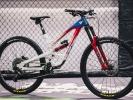 Bikecheck: Donald Cowboy Cerrone - Custom YT CAPRA 29