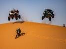 Zážitek: Gaspi na Sahaře - Moje pouštní bouře