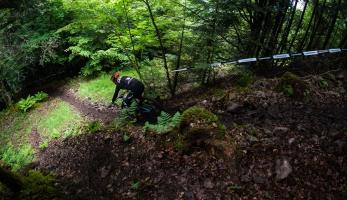Report: Enduro Bussang - klasika z Alsaska