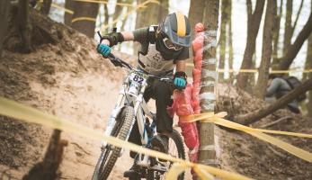 Report: WBS Otrokovice - otvírák závodní sezóny