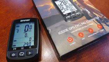 Test: iGSPORT iGS50E - motivační nástroj za pár doláčů