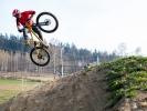 Video: Michal Prokop v bikeparku Kareš