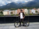 Video: Vašek Kolář - Jak jsem pojezdil ulice Innsbrucku