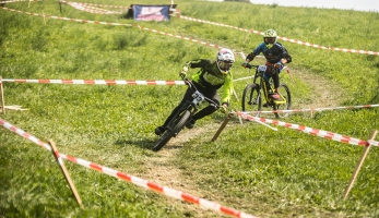 Report: X-Ride Challenge 2019 - Memoriál Romana Bára