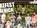 Video: Kuba Vencl na Bikefestu do Kálnici