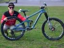 Bikecheck: Max Adami bude letos sedlat Norka - Norco Range C7.1