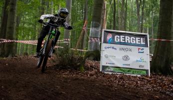 Report: Huňa králem Lesňáku - předposlední závod Gergel Woodbike series se jel ve Zlíně