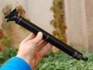 Test: teleskopická sedlovka BikeYoke Revive - dokonalá funkce a absolutně bez problémů