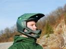 Test: Endura MT500 Full Face - lehká a bezpečná integrální helma
