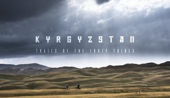 Video: Kyrgyzstan - traily třiceti kmenů